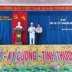 Trung tâm Y tế Ninh Hòa tổ chức Hội thi viên chức Y tế giỏi, thanh lịch  năm 2020