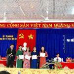 Trung tâm Y tế thị xã Ninh Hòa tổ chức Hội nghị đại biểu CBVC-LĐ  năm 2020